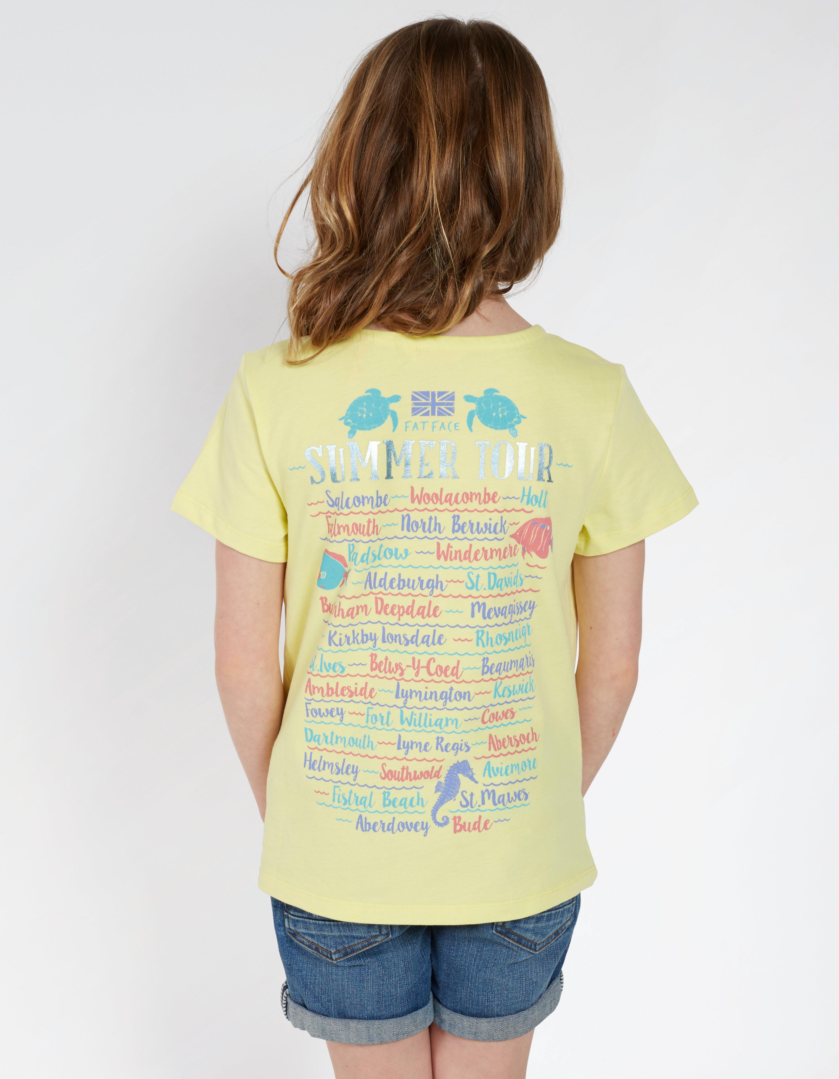 Shore Thing Fish T Shirt