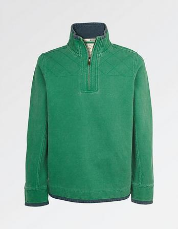 Ireland Nation Airlie Sweatshirt