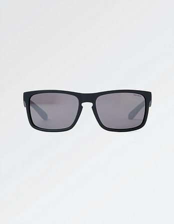 Nick Mirrored Lens Sunglasses