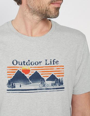 Outdoor Life Graphic T-Shirt