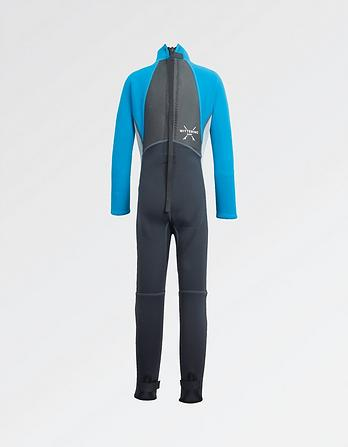 Wittering Surf Kids' Summer Full Wetsuit