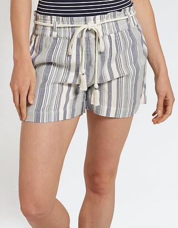 Rossbeigh Stripe Shorts
