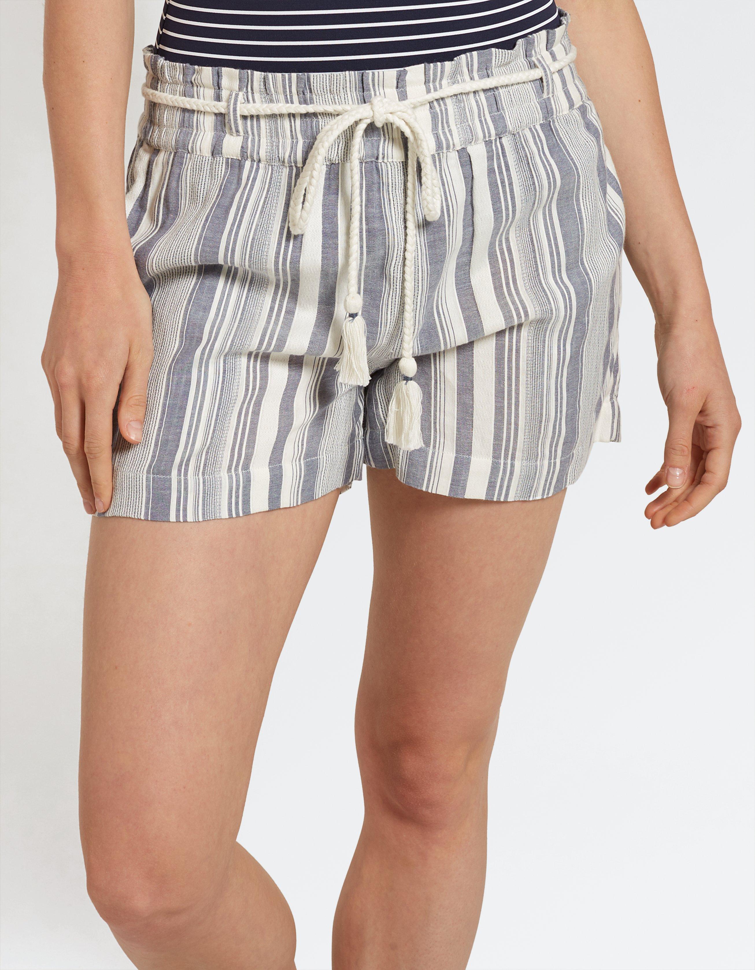 Rossbeigh Stripe Shorts