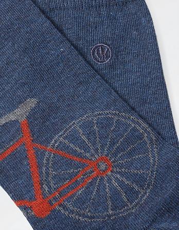 One Pack Racing Bike Socks