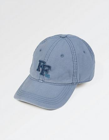 Applique Baseball Cap