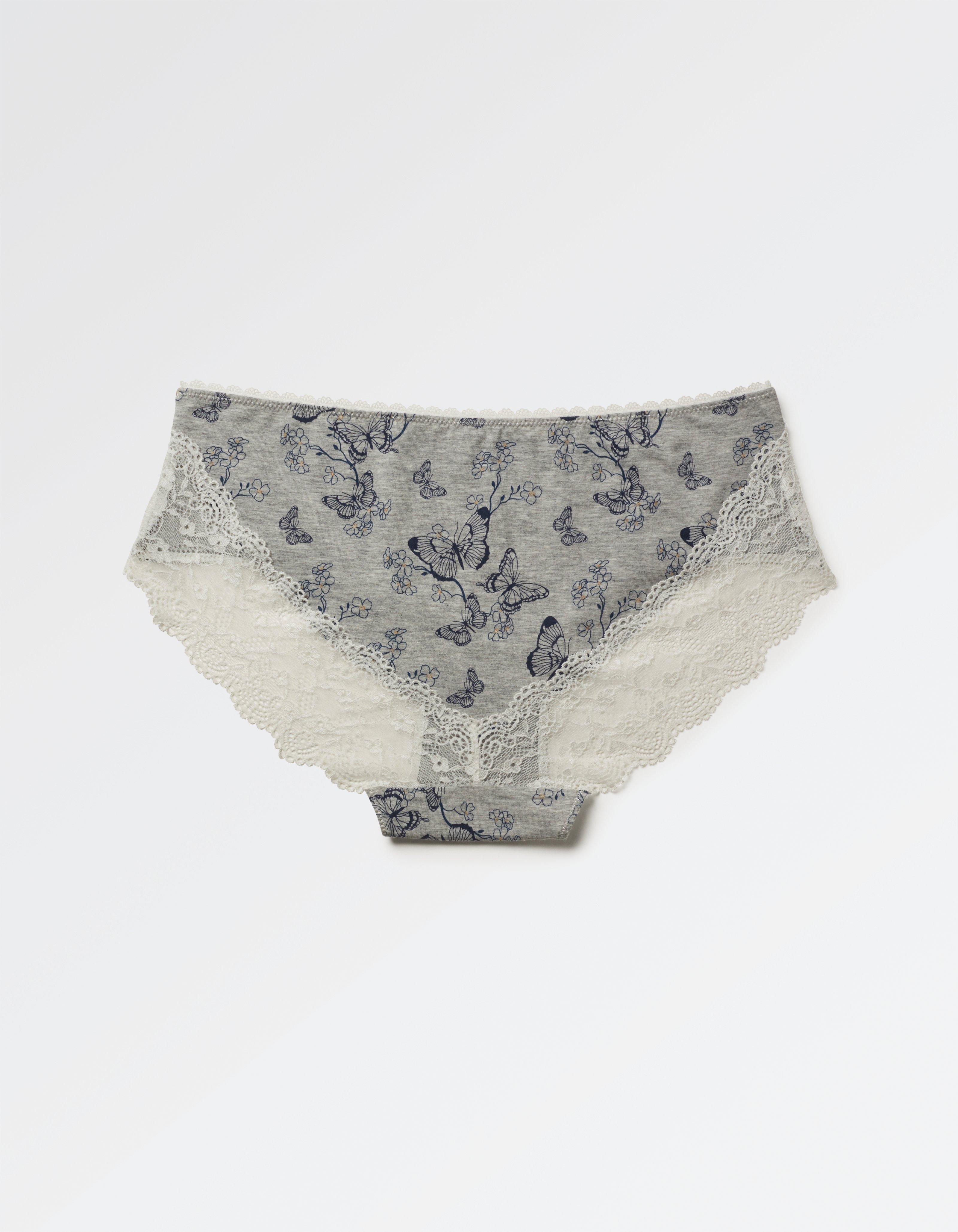 Blossom Butterfly Boy Shorts