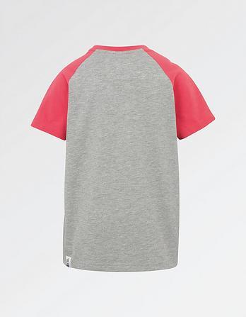 Raglan T Shirt