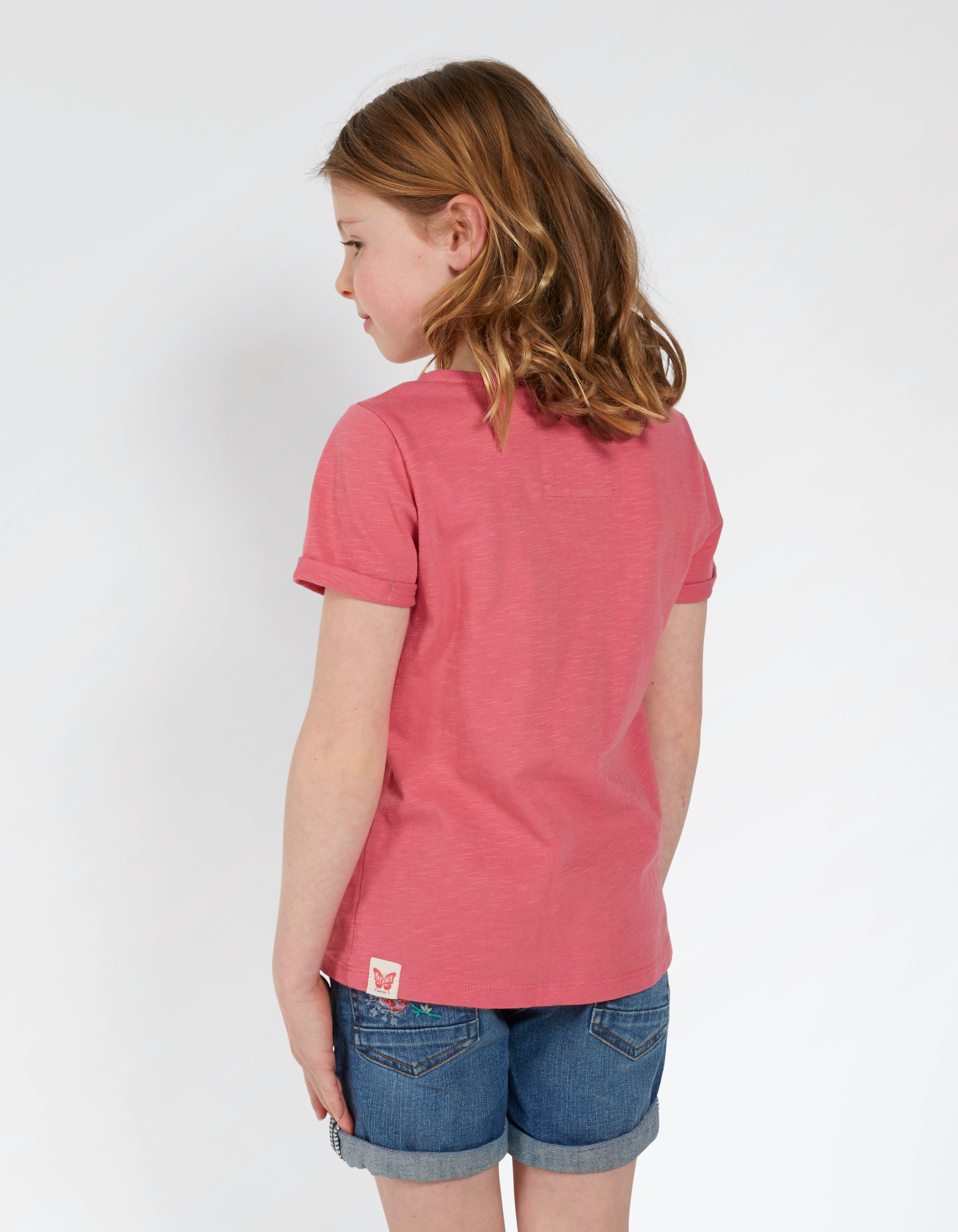 Plain T Shirt