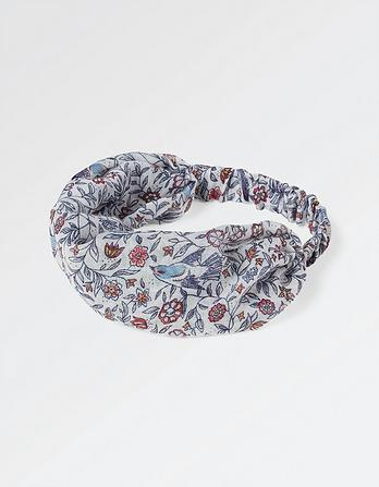 Linear Garden Headband