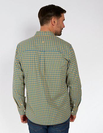Aberystwyth Gingham Shirt