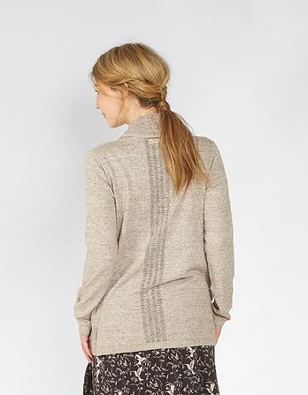 Organic Cotton Libby Cardigan