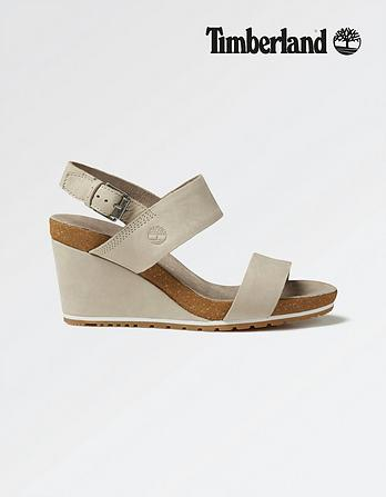 Timberland Capri Sunset Wedge Sandals