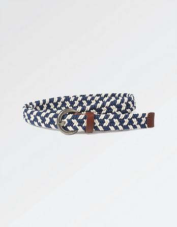 Lisa Braided Belt