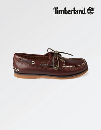 TIMBERLAND classic shoes