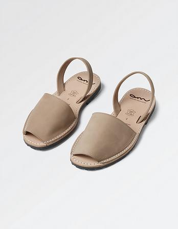 Avarcas Menorcan Sandals