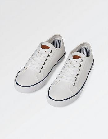 Adbury Lace Up Sneakers