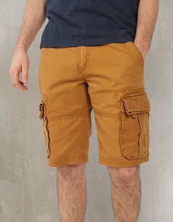 Breakyard Cargo Shorts