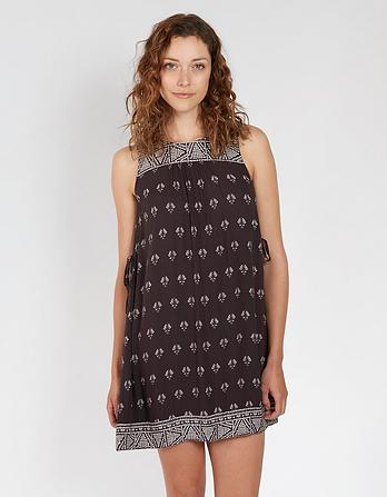 Alison Gem Geo Dress