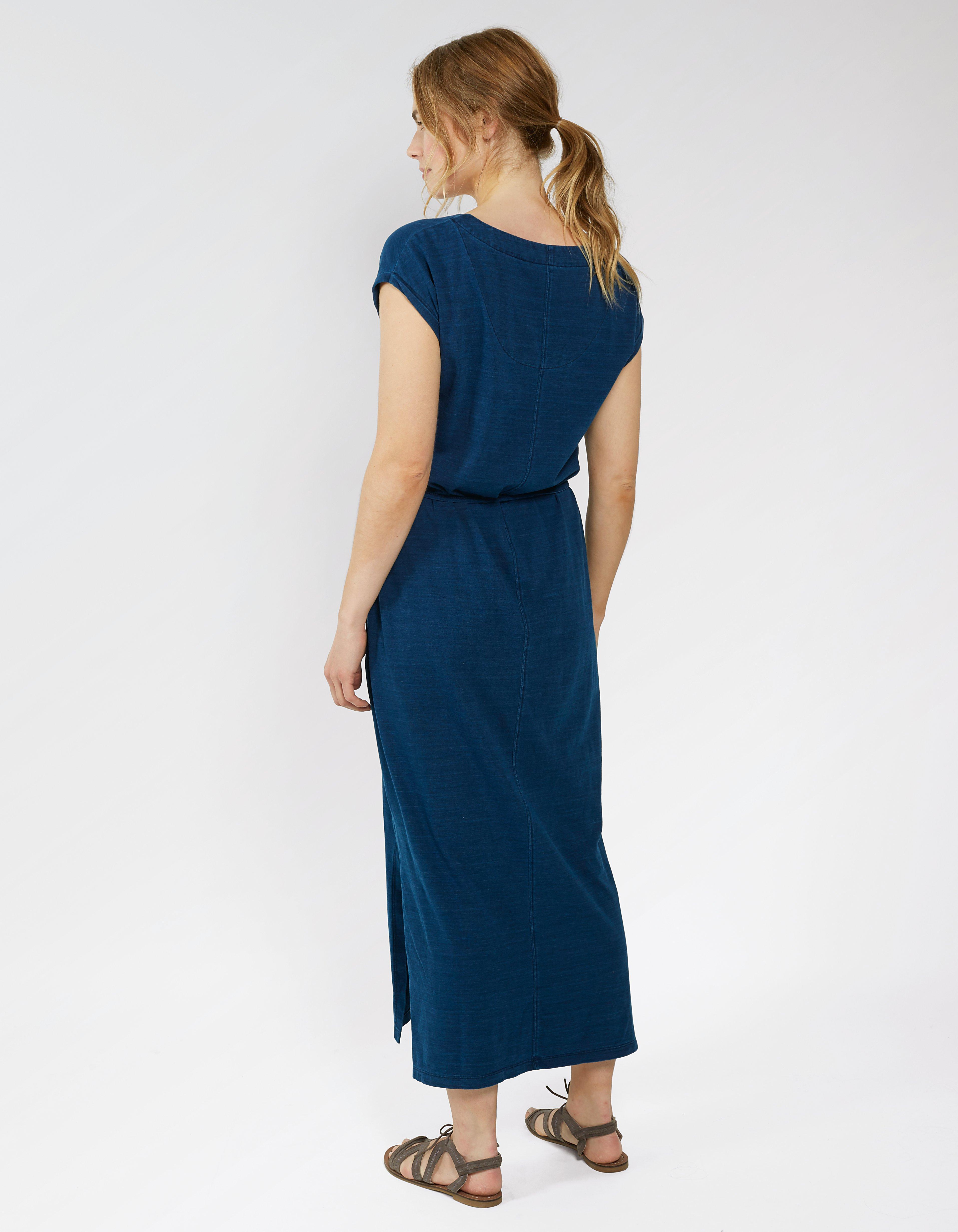 Amanda T-Shirt Maxi Dress