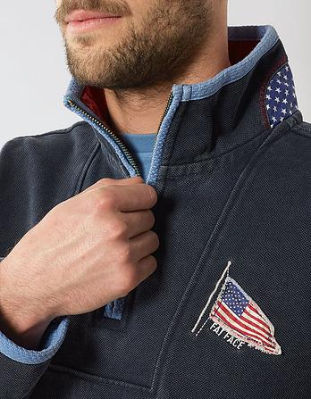 Airlie Usa Sweat