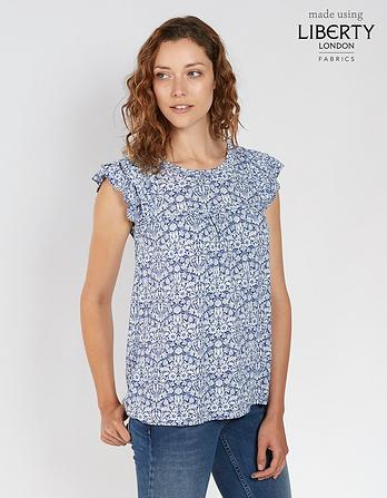 Liberty Ingrid Top