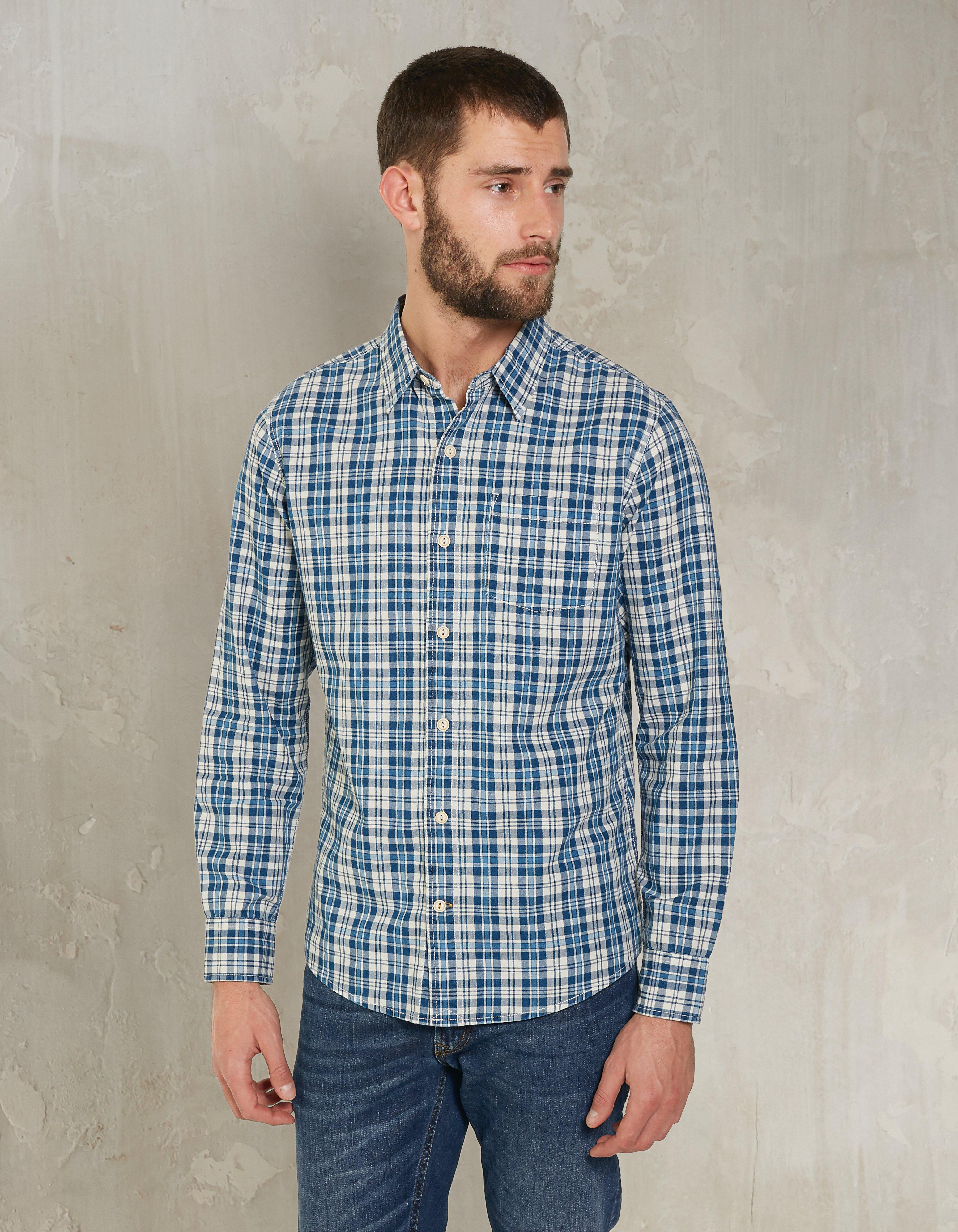 Froyle Check Shirt