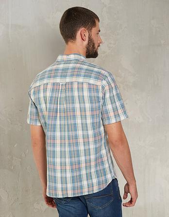 Greatham Check Shirt