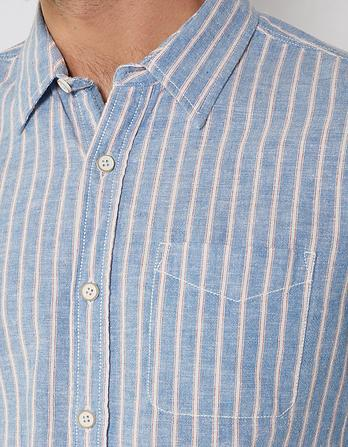 Milton Stripe Shirt