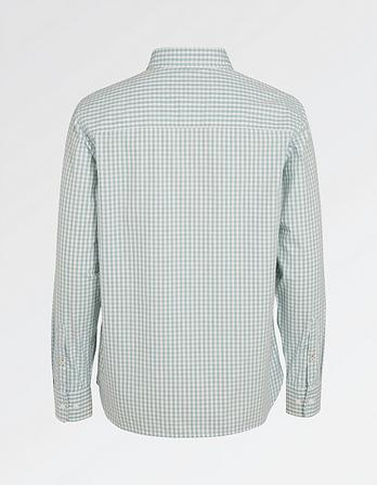 Nutley Gingham Shirt