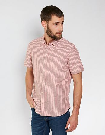 Drayton Stripe Shirt