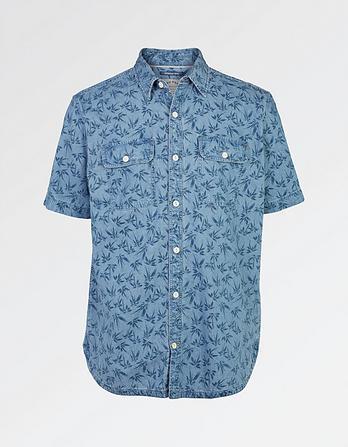Colemore Print Shirt