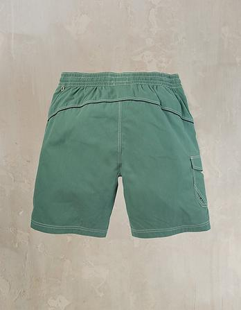 Reef Plain Deck Shorts