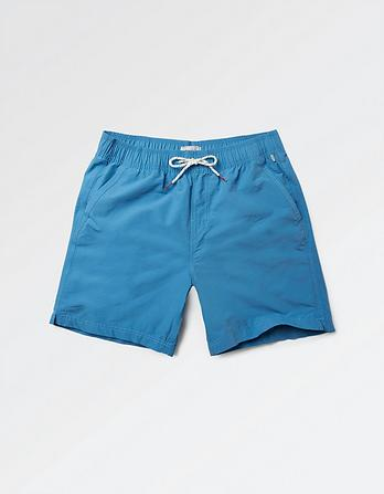 Fistral Plain Swim Shorts