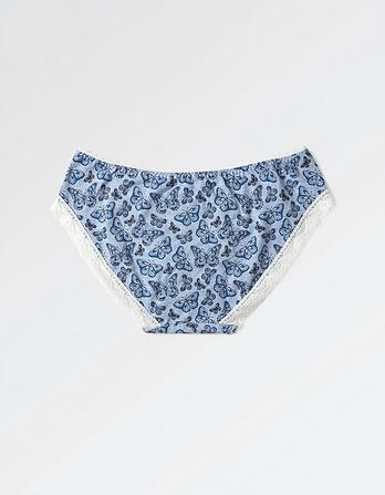 Butterfly Girl Shorts