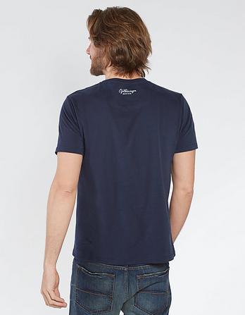 VW Christmas Tree T-Shirt