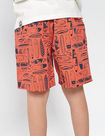 Surfboard Board Shorts