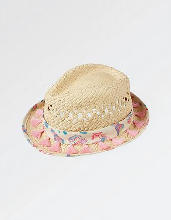 Girls Funfair Trilby
