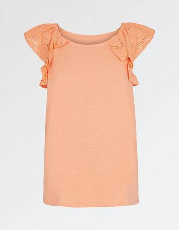 Isabel Plain Top
