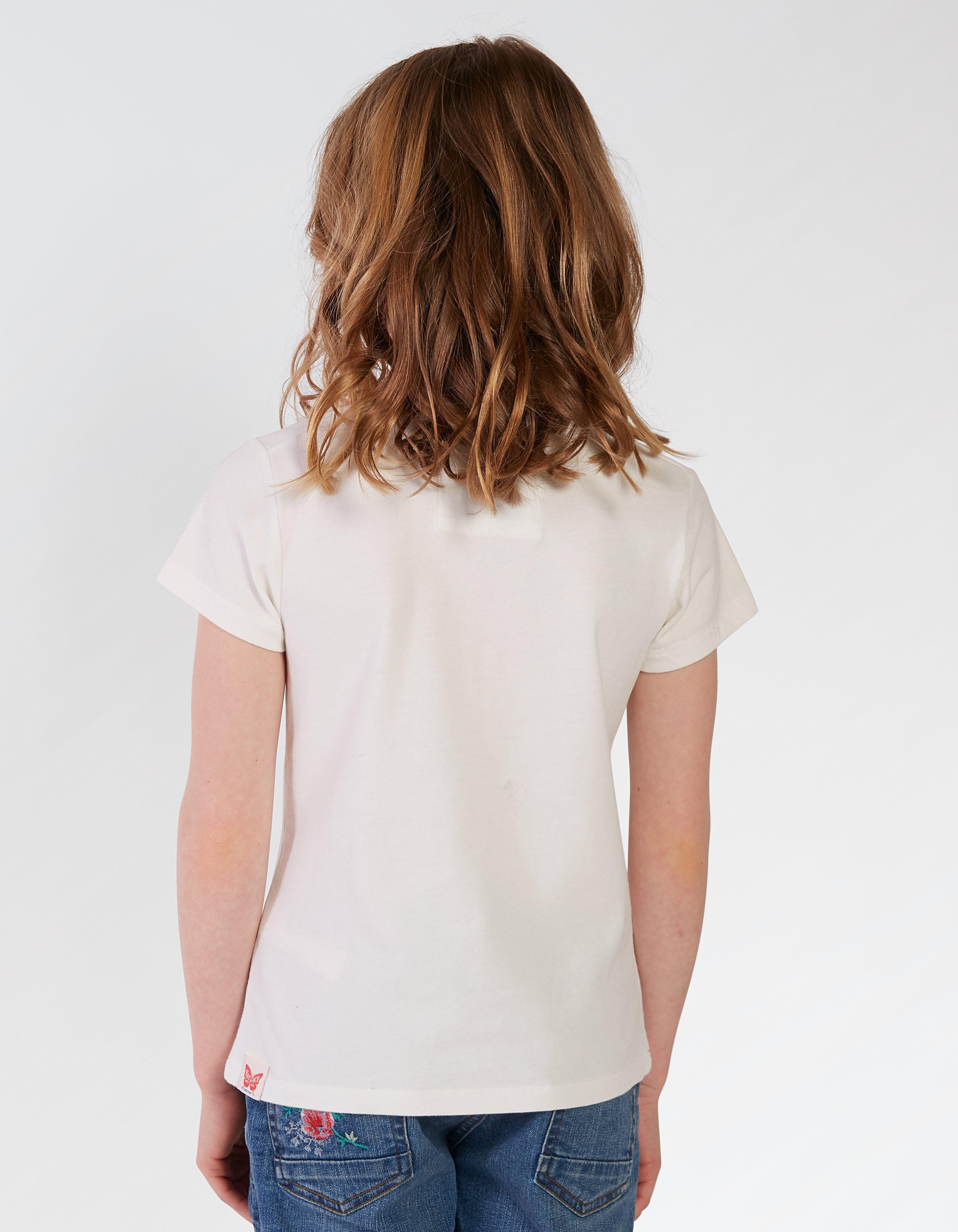 Rock Graphic T Shirt