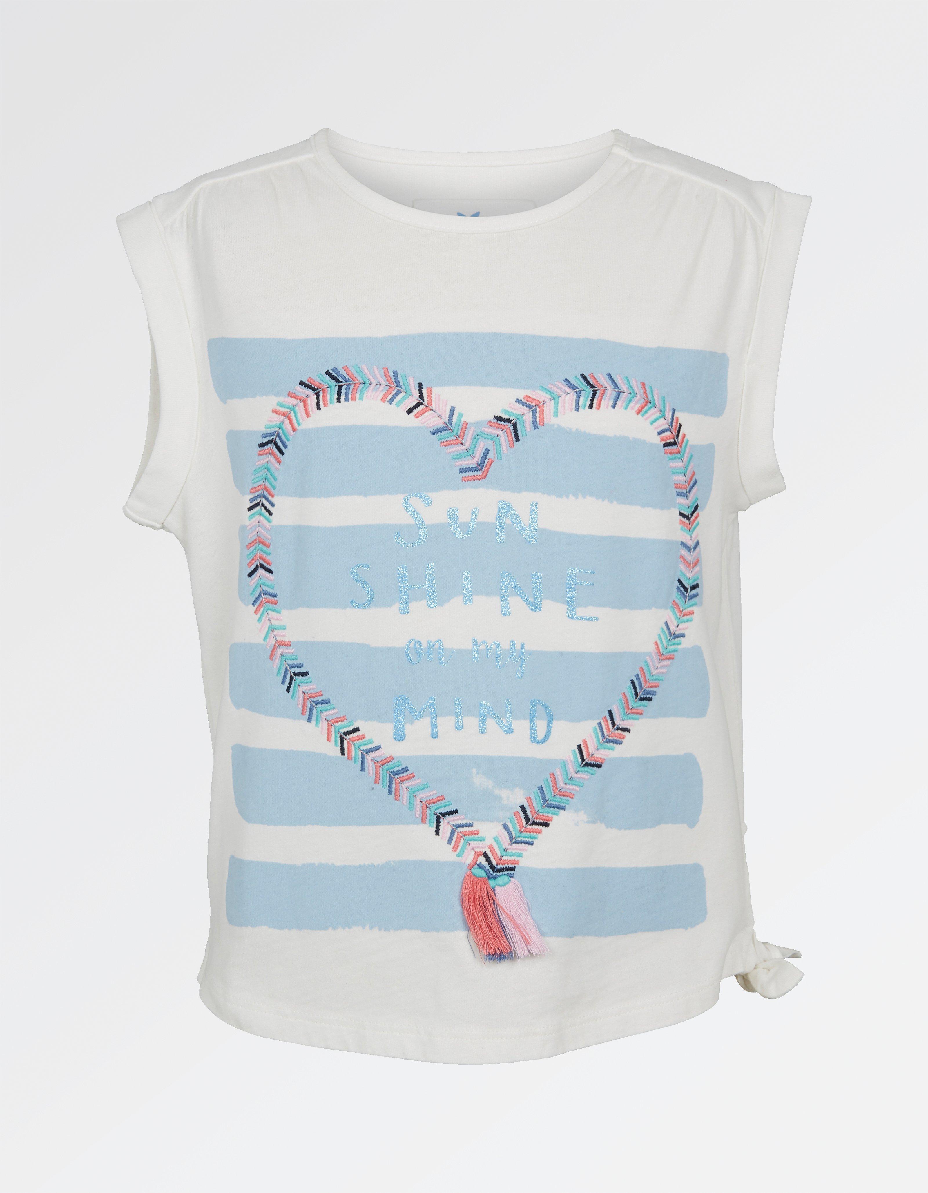 Friendship Bracelet T-Shirt