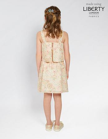 Liberty Tier Dress