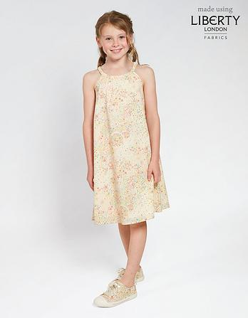 Liberty Swing Dress