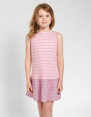 Tilly Fairground Dress