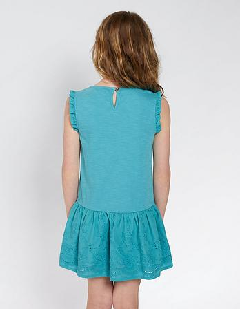 Tilly Plain Dress
