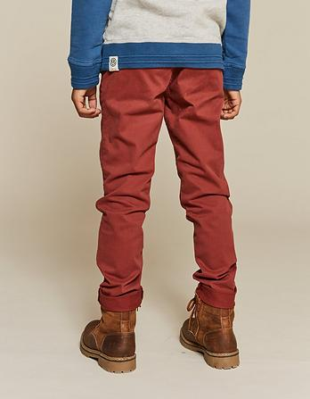 Chester Chinos