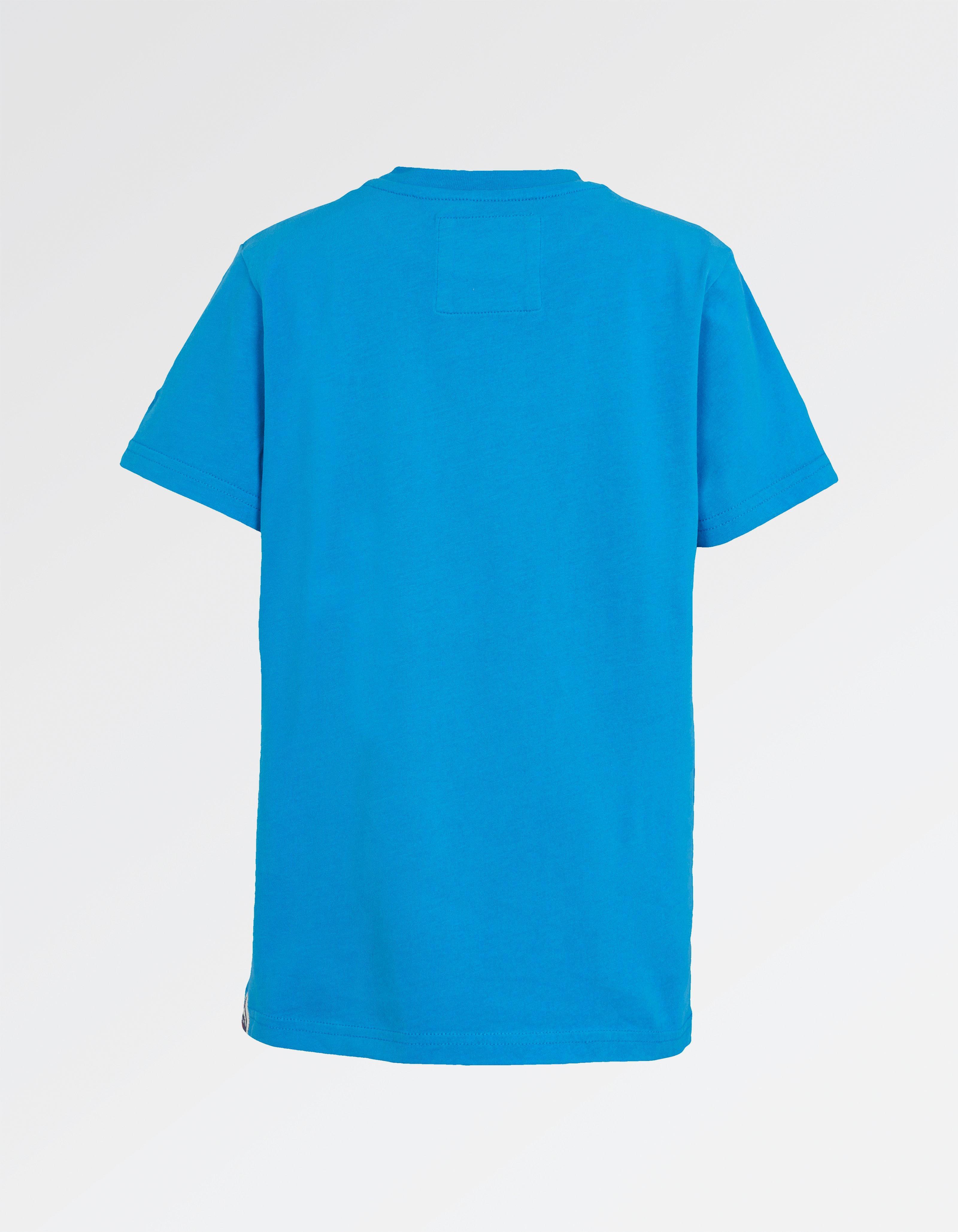 Wave Rider Graphic T Shirt