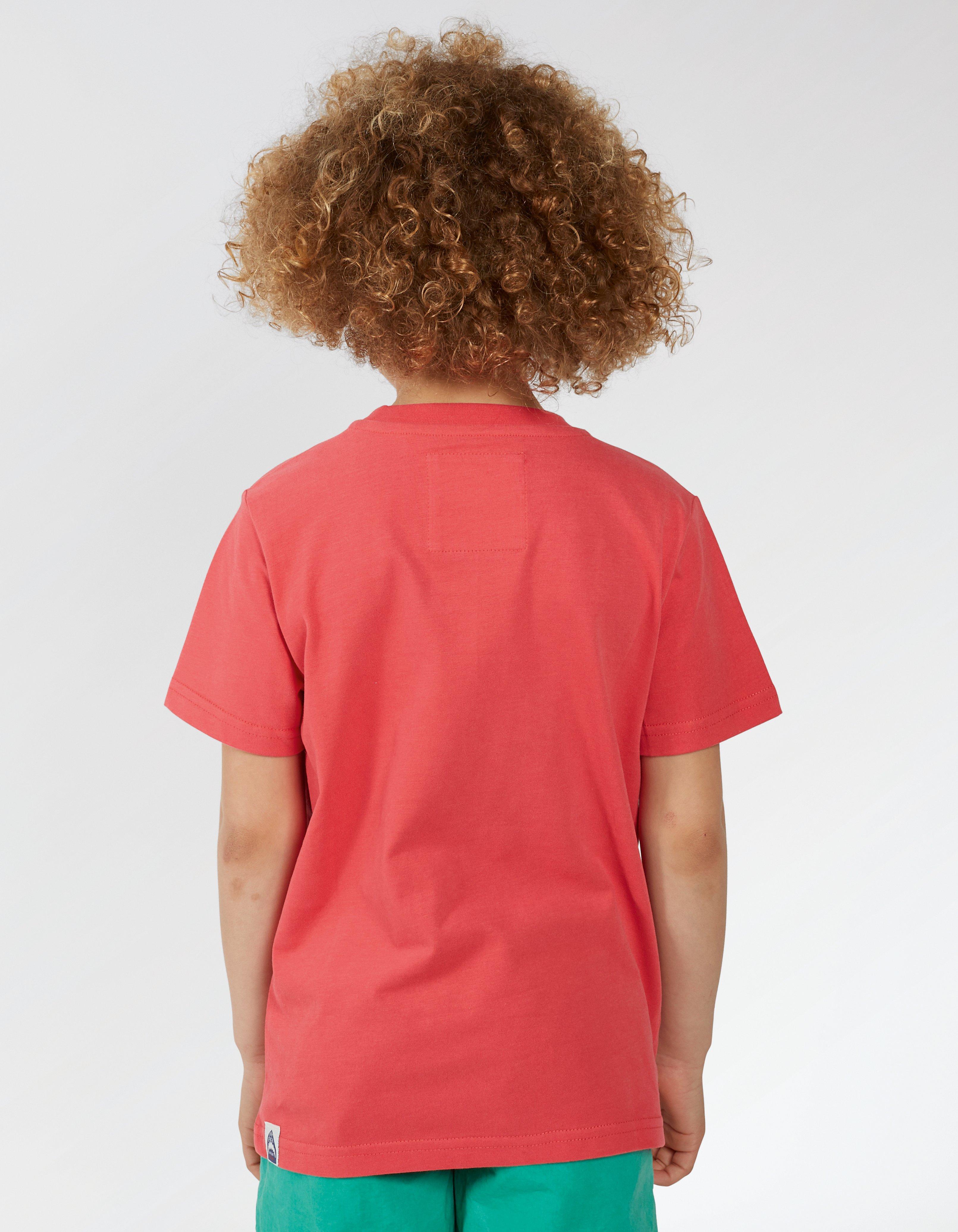 Shark Graphic T Shirt
