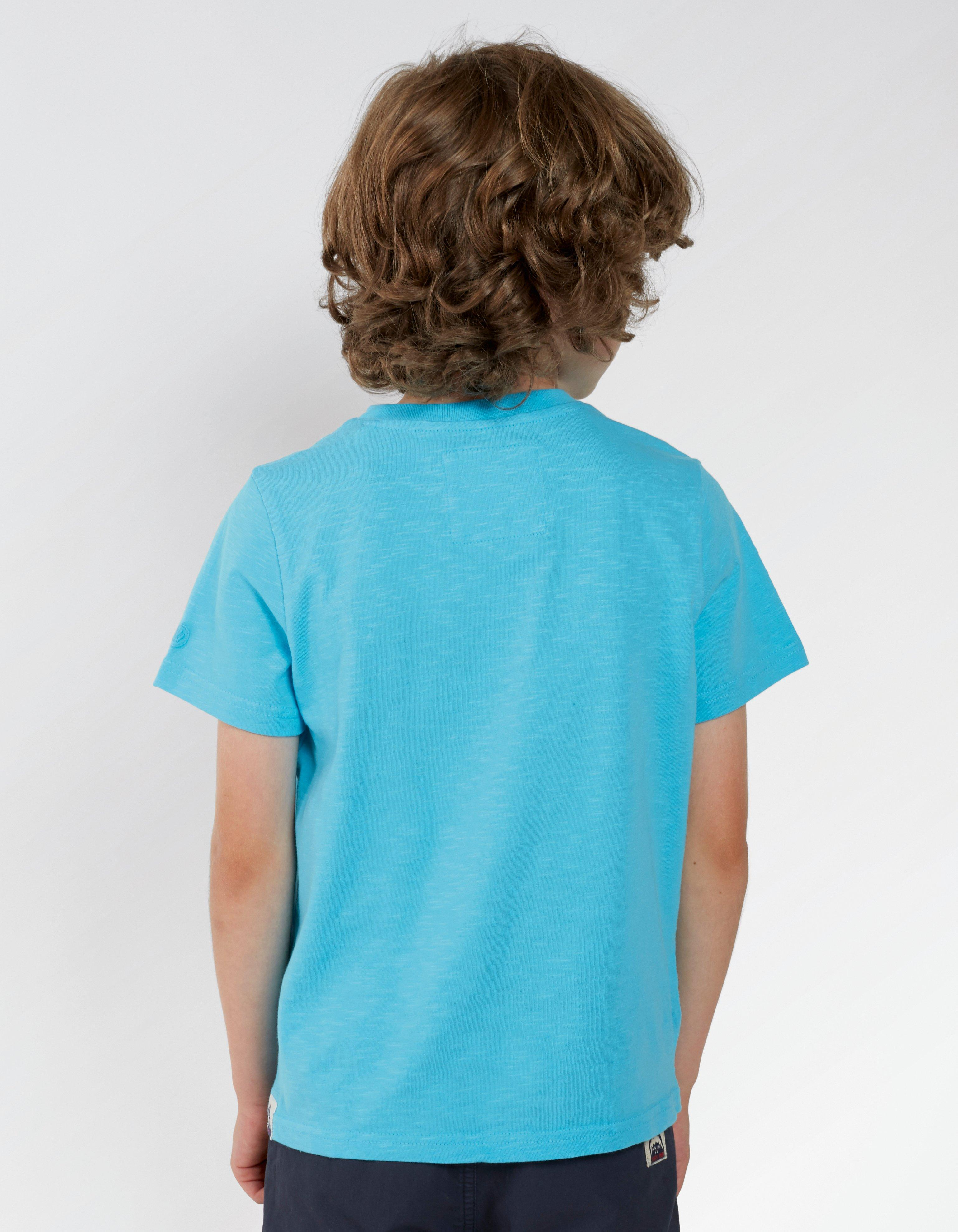 Totally Jawsome Pocket T-Shirt