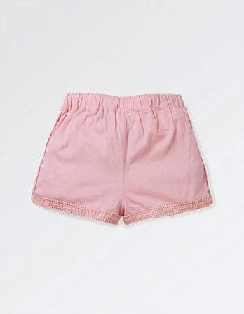Kelly Jersey Shorts