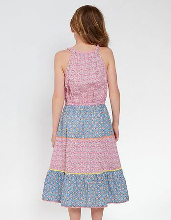 Edith Fairground Dress